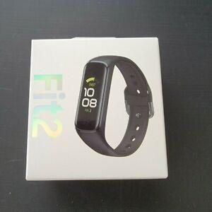 BRAND NEW Samsung Galaxy Fit2 SM-R220 Fitness Band Bluetooth Smart Watch