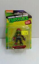 Nickelodeon Ninja Action Figures