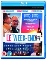 Le Week-End BLU-RAY NUEVO Blu-ray (cfw090bd)