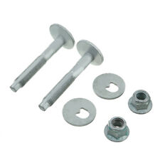 Fit For VW Audi Upper Rear Suspension Eccentric Bolt Nut Kit Camber Alignment