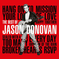 Jason Donovan : The Best of Jason Donovan CD (2018) ***NEW*** Quality guaranteed