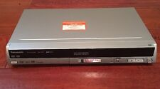 Panasonic DMR-ES20 DVD Recorder Player DVD-R/-RW/-RAM/+R/DIGA/DV Parts or Repair