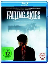 FALLING SKIES, Staffel 1 (Noah Wyle) 2 Blu-ray Discs NEU+OVP