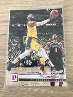MINT Lebron James 2019-20 Panini Chronicles PINK Parallel #112 LA Lakers
