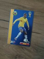 World Cup 2014 Brazil cards (edition from Peru) CHOOSE NUMBERS