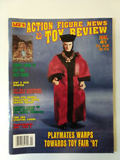 Lee's Action Figure News & Toy Review Magazine #51, Jan 1997
