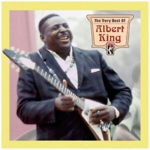 Albert King - The Very Best Of Al Nuovo CD