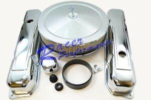 Chrome BB Chrysler Mopar Dodge Plymouth Engine Dress Up Kit Air Cleaner 383 440