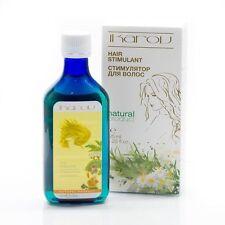 Natural Hair Stimulant Essential Oils Rosemary Almond Ikarov 125ml