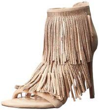 ef02e6c1a28 Women's Sandals Fringe 8.5 Women's US Shoe Size | eBay