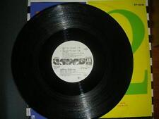 "PROMO Pop R&B 12"" Jeffrey Osborne She's On The Left (3 Mixes) A&M NM 1988"