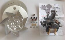 Genuine Chef Select Gas Oven Fan Forced Motor GOS631 GOS631K GOS631S GOS631W