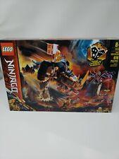 Lego Ninjago Zane's Mino Creature (71719) Buildig Kit 616 Pcs Building Toy New