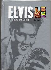 ELVIS PRESLEY BOOK + CD 22 TRACKS Blue Hawaii ABBIN Sorrisi MADE in ITALY 2010