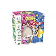 Giochi Preziosi- Pasqualone me contro te 2021 Multicolore P0000000 uovo Pasqua