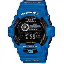 Casio G-Shock G-Lide GWX-8900D-2DR Multiband 6 Solar Powered Men's Watch