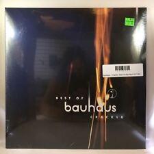 Bauhaus - Crackle: Best Of Bauhaus 2LP NEW