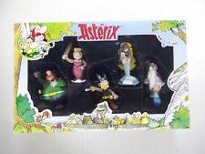 Plastoy Asterix Figure Collection Set 1 1998