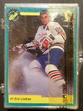 1991 Classic Hockey Draft Picks Complete Set! Factory Sealed! 133,078/360,000!