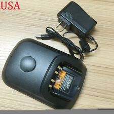 Battery Charger Motorola XPR6300 XPR6500 XPR6550 XPR6580 XPR6580 DP3400 DP3600