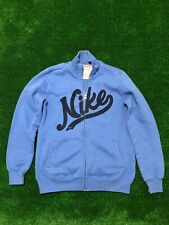 Mens Nike Vintage Sweatshirt & Running Jacket Size Medium