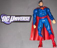 "DC Universe Classics Unlimited All Stars Wave 21 Wave New 52 Superman Figure 6"""