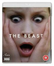 The Beast Dual Format DVD & Blu-ray 5027035011240
