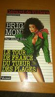 Brigade Mondaine N°125 - Le tour de France du tueur des plages - Michel Brice
