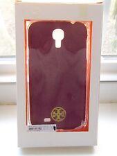 TORY BURCH Robinson Saffiano Hardshell Phone Case SAMSUNG GALAXY 4 Fuchsia NEW
