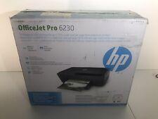 Genuine HP OfficeJet Pro 6230 Color Printer E3E03A Includes Ink