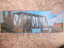 Vollmer 2506 Bausatz Kastenbrücke OVP + NEU