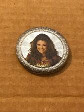 EVE TORRES WWE DIVA 2011 TOPPS POWER CHIPZ SILVER SP RARE PARALLEL  HOT HOT HOT!