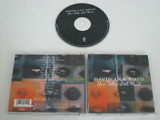 David Lee Roth / YOUR FILTHY LITTLE MOUTH (Reprise 9362-45391-2) CD Album