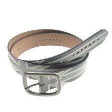 Cinturones de mujer talla S