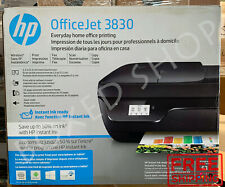HP OfficeJet 3830 All-in-One Printer (K7V40A)