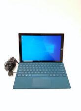 Microsoft Surface Pro 3 (1631) 128GB, Intel i5, Windows 10 Pro, Silver 3/L165073