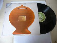 """BANCO MUTUO SOCCORSO""""SALVADANAIO-disco 33 giri RICORDI It 1977"""" PERFETTO"""