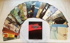 Porte folio BD - Coffret Personnages Aire Libre La quinzaine / 1995 / DUPUIS