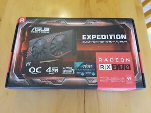 RX570 4G  OC