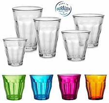 Duralex Picardie Water Glass 310ml Without Filling Mark 6 Glasses