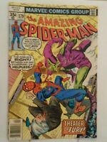 Amazing Spider-man #179, FN/VF 7.0, Green Goblin