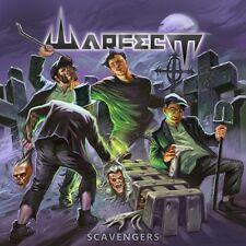WARFECT - SCAVENGERS   CD NEUF
