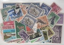 South Africa Postage African Stamps