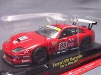 Ferrari Collection F1 550 Maranello 1/43 Scale Mini Car Display Diecast vol 63