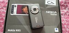 Nokia N95 - Graphite  (Unlocked) Smartphone