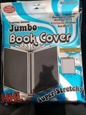 JUMBO BOOK COVER IT'S ACADEMIC ~ XXL 10