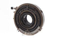 C P Goerz Dagor 7 Inch f/6.8 Large Format Lens in Ilex No 3 Acme Shutter RA99