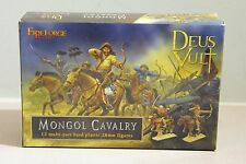 FIREFORGE GAMES FFG009 MONGOL CAVALRY