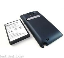 Mugen Power 5400mah Extended Battery For Samsung Galaxy Note T879 Black T-Mobile
