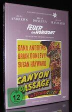 DVD WESTERN LEGENDEN 31 - FEUER AM HORIZONT - SUSAN HAYWARD + DANA ANDREWS * NEU
